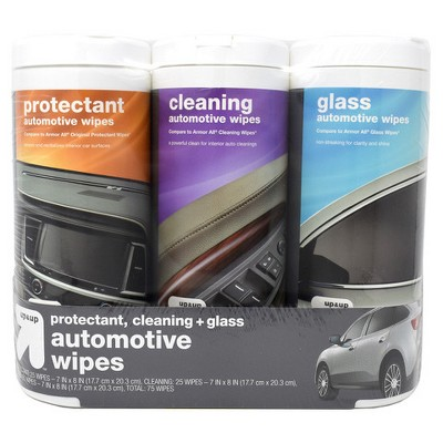 Automotive Interior Cleaner Armor All - Up&Up™