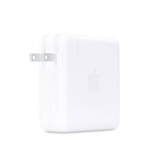 Apple 87W USB-C Power Adapter - image 1 of 2