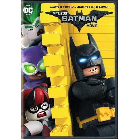 the lego batman movie dvd : target