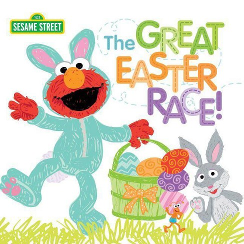 The Great Easter Race (Hardcover) (Craig Manning) - image 1 of 1