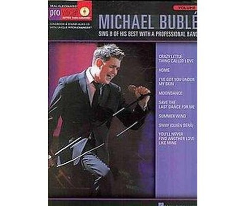 Michael Buble (27) (Mixed media product) - image 1 of 1