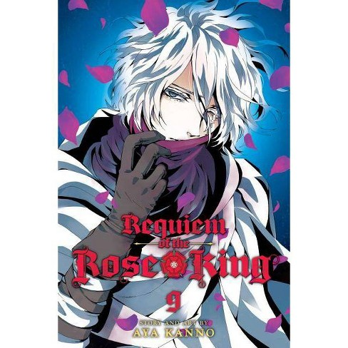 Requiem of the Rose King, Vol. 9 - by  Aya Kanno (Paperback) - image 1 of 1