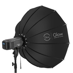 Glow ParaPop 38  Portable Softbox With Bowens Mount Adapter