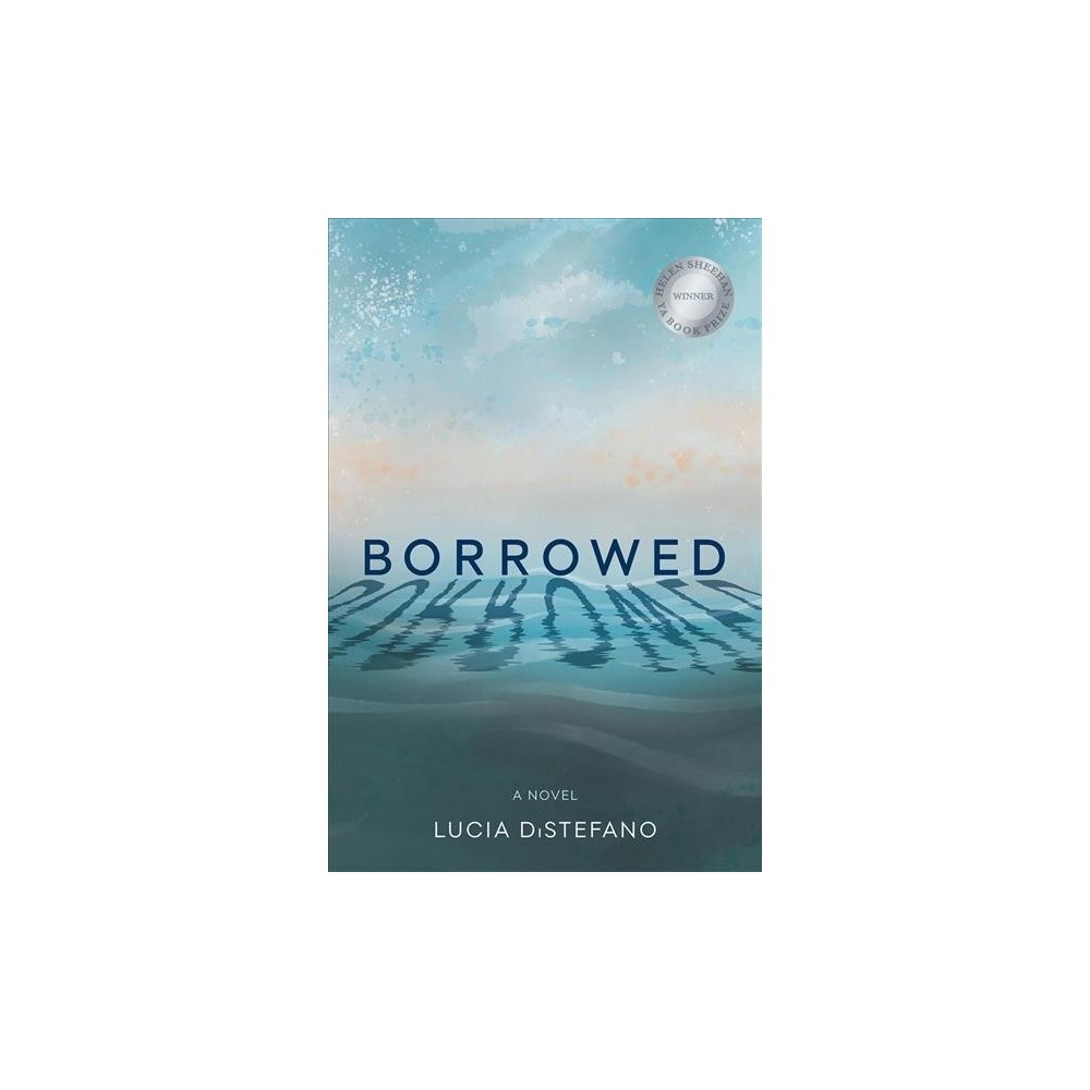 Borrowed - by Lucia Distefano (Paperback) Love, mystery, and danger collide in this new literary thriller with the dark heart of a Gillian Flynn novel and the lyrical prose of Jandy Nelson's I'll Give You the Sun. A triumph of authenticity, grace, and nail-biting suspense, Lucia DiStefano's ingenious debut is an unflinching, genre-bending page-turner. As seventeen-year-old Linnea celebrates the first anniversary of her heart transplant, she can't escape the feeling that the wires have been crossed. After a series of unsettling dreams, inked messages mysteriously appear on her body, and she starts to wonder if this new heart belongs to her at all. In another Austin neighborhood, Maxine braces for a heartbreaking anniversary: her sister Harper's death. Between raising her brothers and parenting her grief-stricken mother, Max is unable to ignore her guilty crush on Harper's old flame or shake her lingering suspicion that her sister's drowning wasn't really an accident. With Harper as the sole connection, Linnea and Maxine are soon brought together in fantastic and terrifying ways as the shocking truth behind Harper's death comes to light.