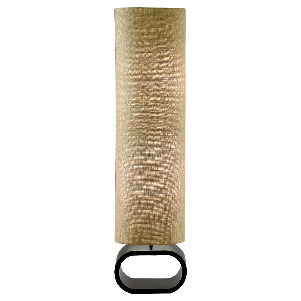 Image of Adesso Harmony Floor Lamp - Natural