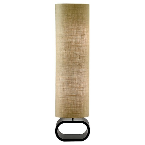 Adesso Harmony Floor Lamp - Natural - image 1 of 2