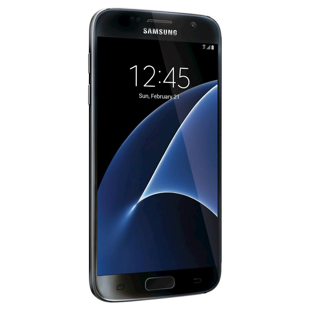 Samsung Galaxy S7 4G LTE 32GB (Unlocked) - Black