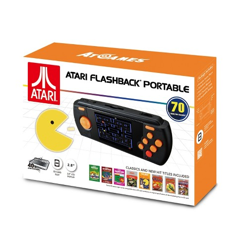 Atari Flashback Portable 2.8 LCD Game Player - image 1 of 5
