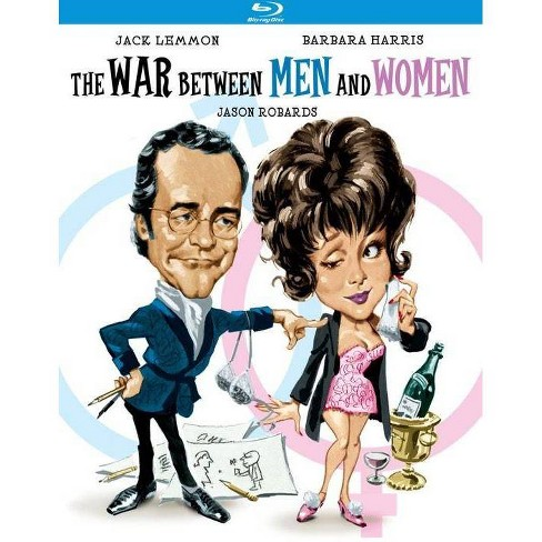 The War Between Men And Women (Blu-ray) - image 1 of 1