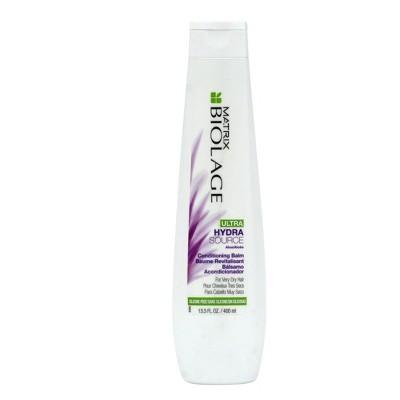 Shampoo & Conditioner: Biolage Matrix Ultra HydraSource
