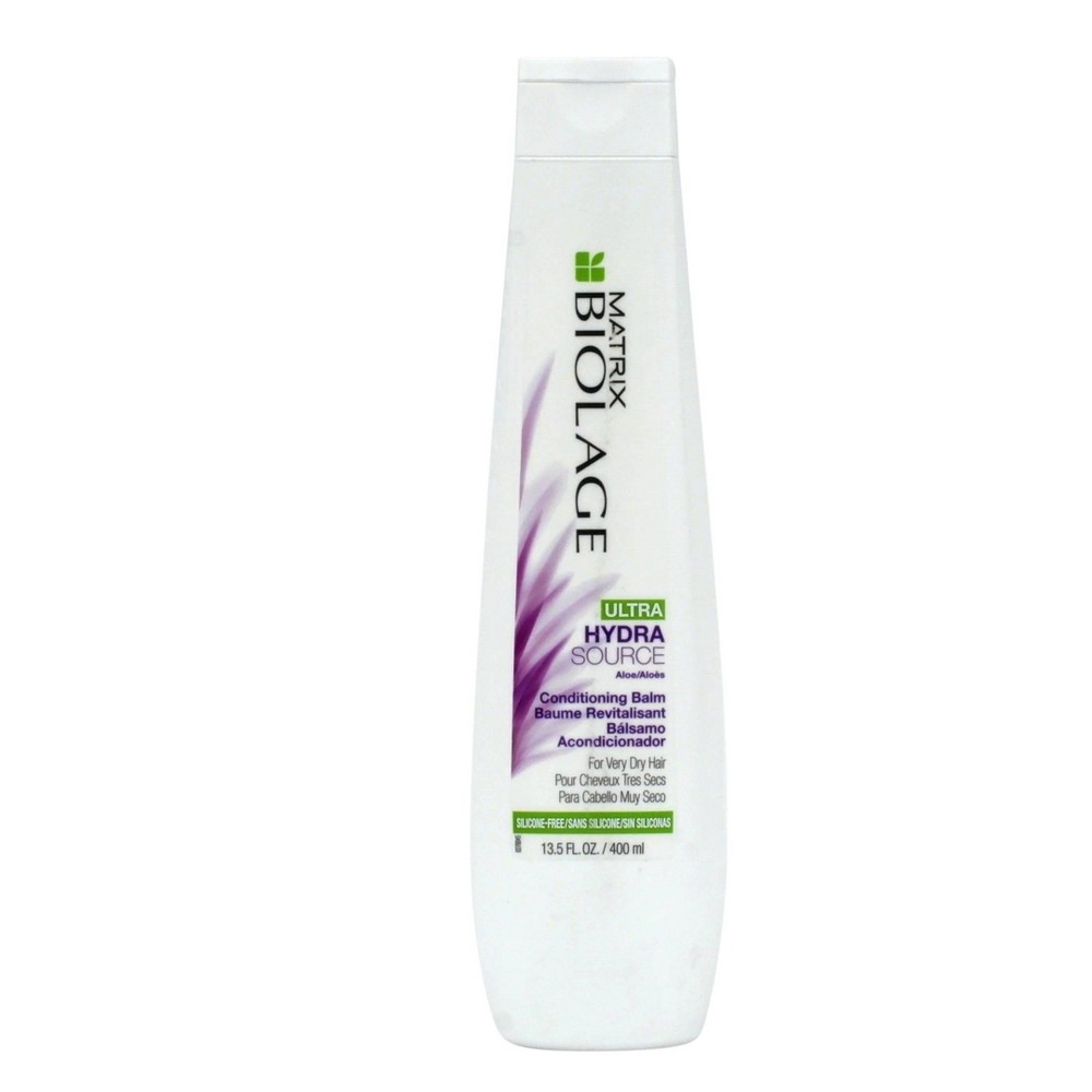 Image of Matrix Biolage Ultra Hydra Source Conditioning Balm - 13.5oz