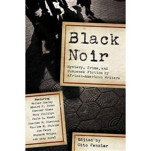 Black Noir - (Hardcover) - image 1 of 1