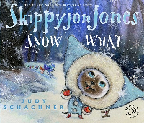 Skippyjon Jones Snow What (Mixed media product) by Judith Byron Schachner - image 1 of 1