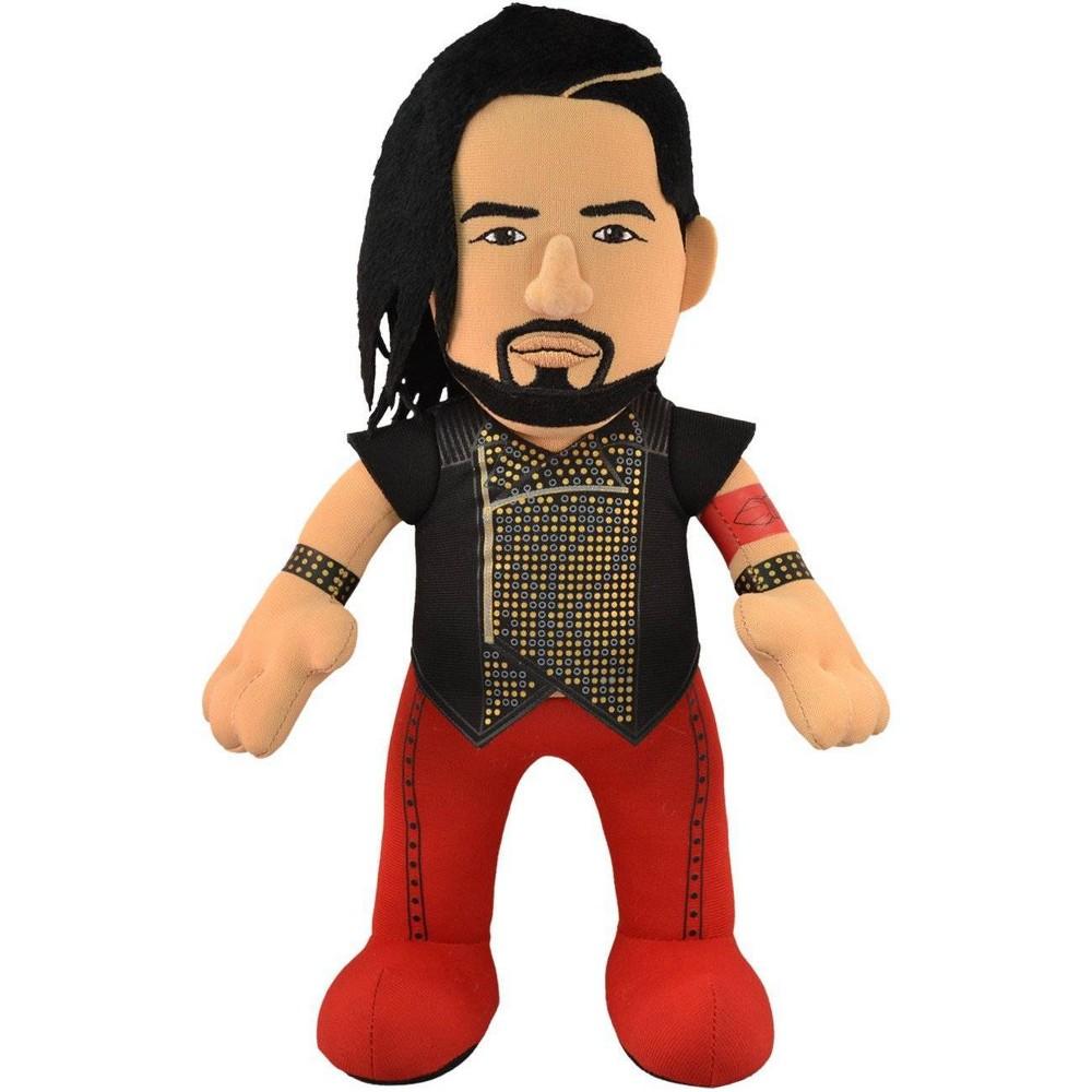 """Image of """"WWE Shinsuke 10"""""""" Plush, stuffed dolls"""""""