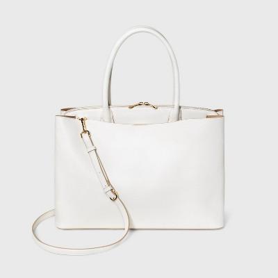 Work Tote Handbag - A New Day™