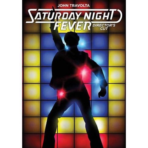 Saturday Night Fever (DVD)