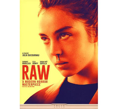 Raw (DVD) - image 1 of 1