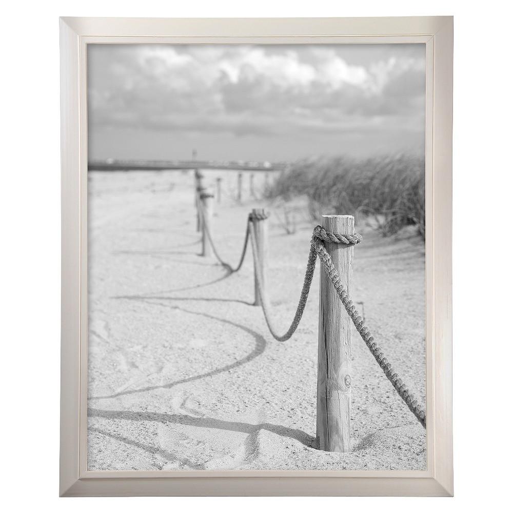 Image of Nantucket Details Frame 16x20, White