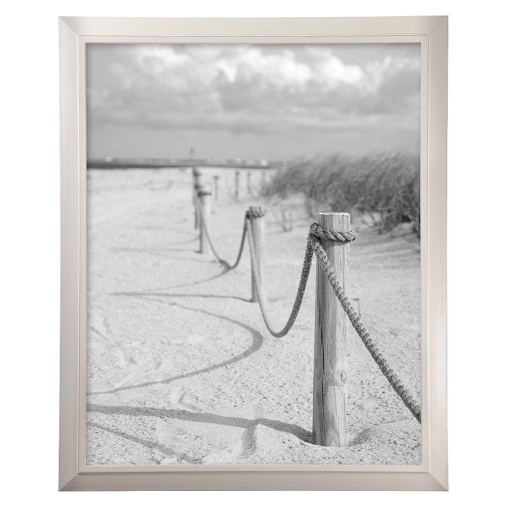 Image of Nantucket Details Frame 16x20, White