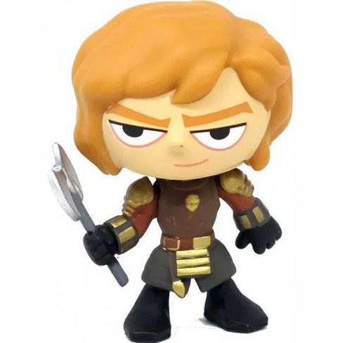 Funko Game of Thrones Series 1 Mystery Minis Tyrion Lannister 2/24 Mystery Minifigure [Loose] - image 1 of 1