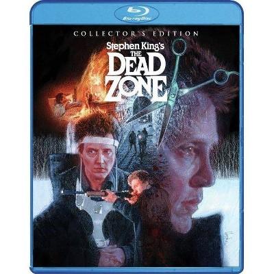 The Dead Zone (Blu-ray)(2021)
