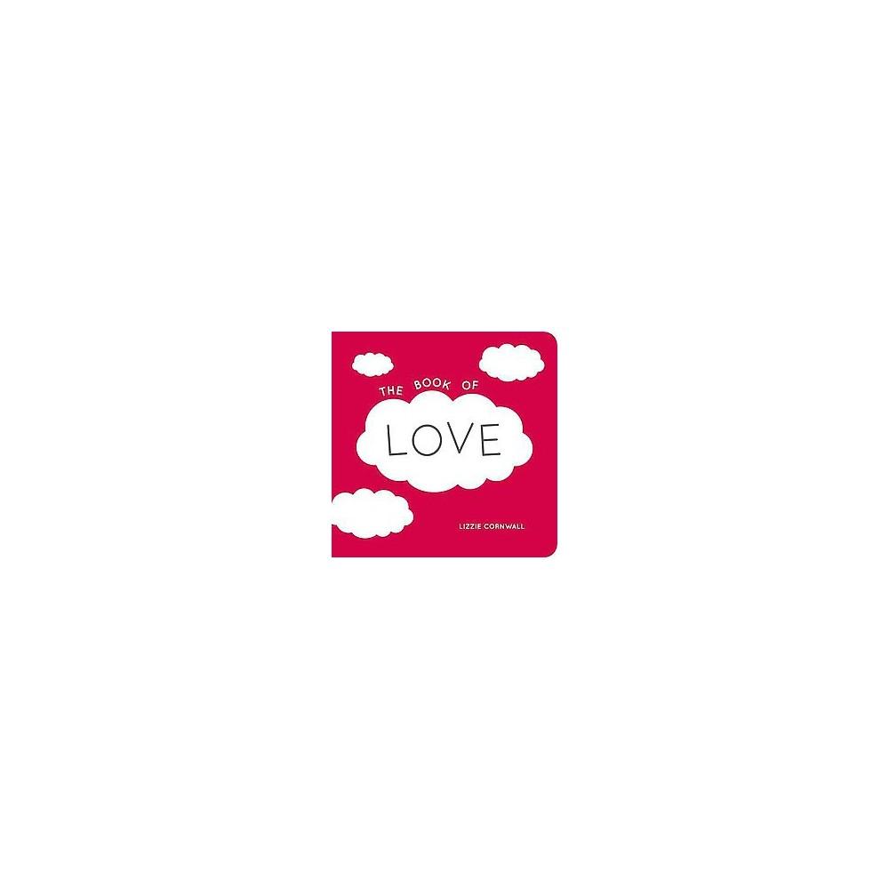 Book of Love (Paperback) (Lizzie Cornwall)