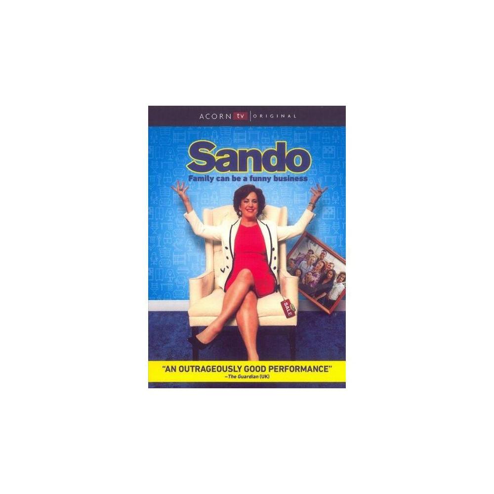 Sando:Series 1 (Dvd), Movies