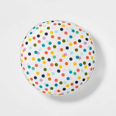 Floor Pillow Confetti Cool - Pillowfort™