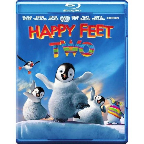 Happy Feet Two (Blu-ray) - image 1 of 1