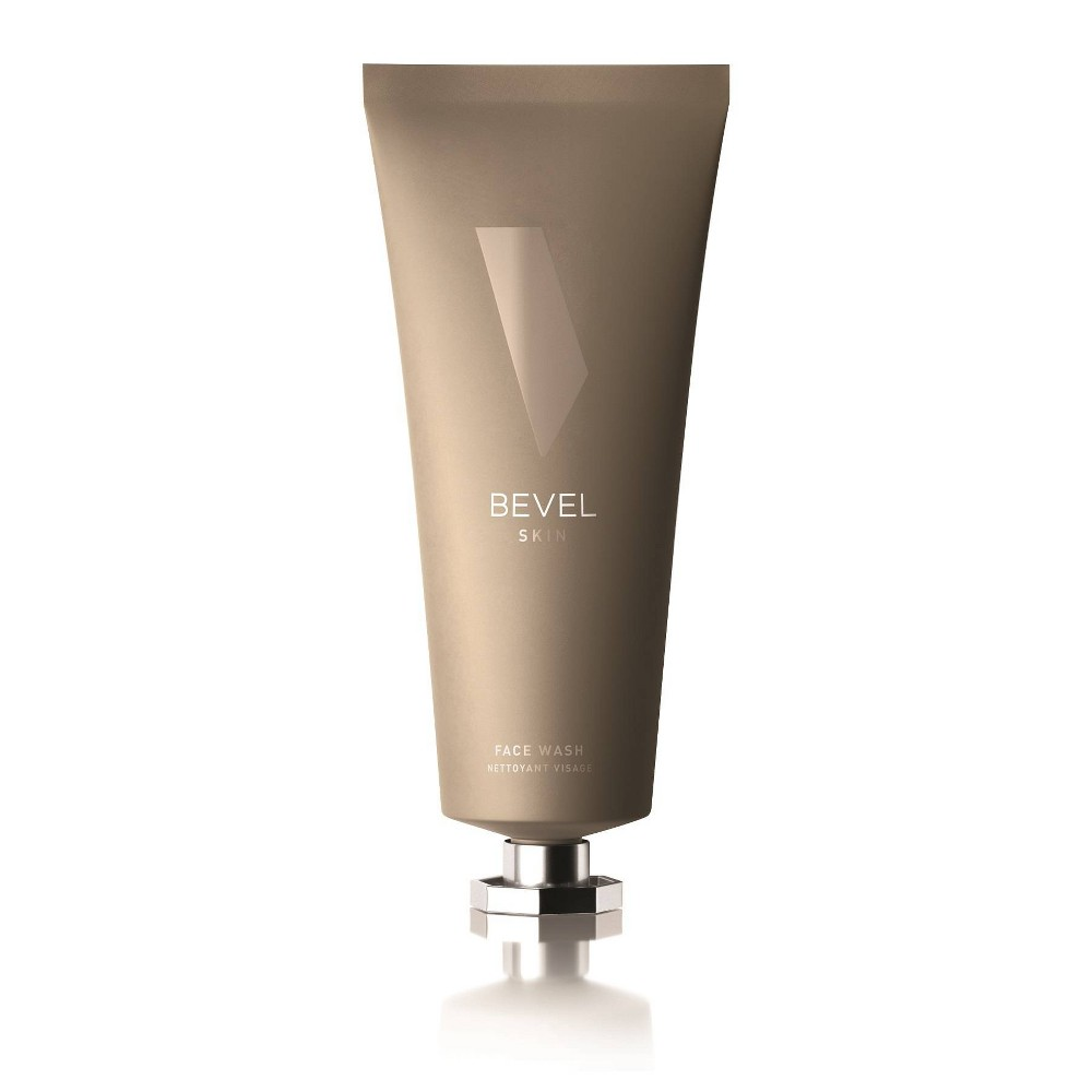 Image of Bevel Face Wash - 4oz, facial cleansers
