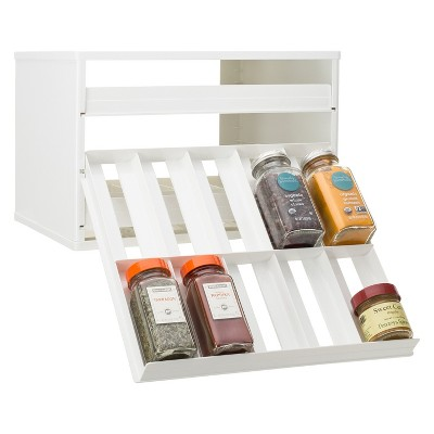 YouCopia Chef's Edition SpiceStack® - 30 Bottles