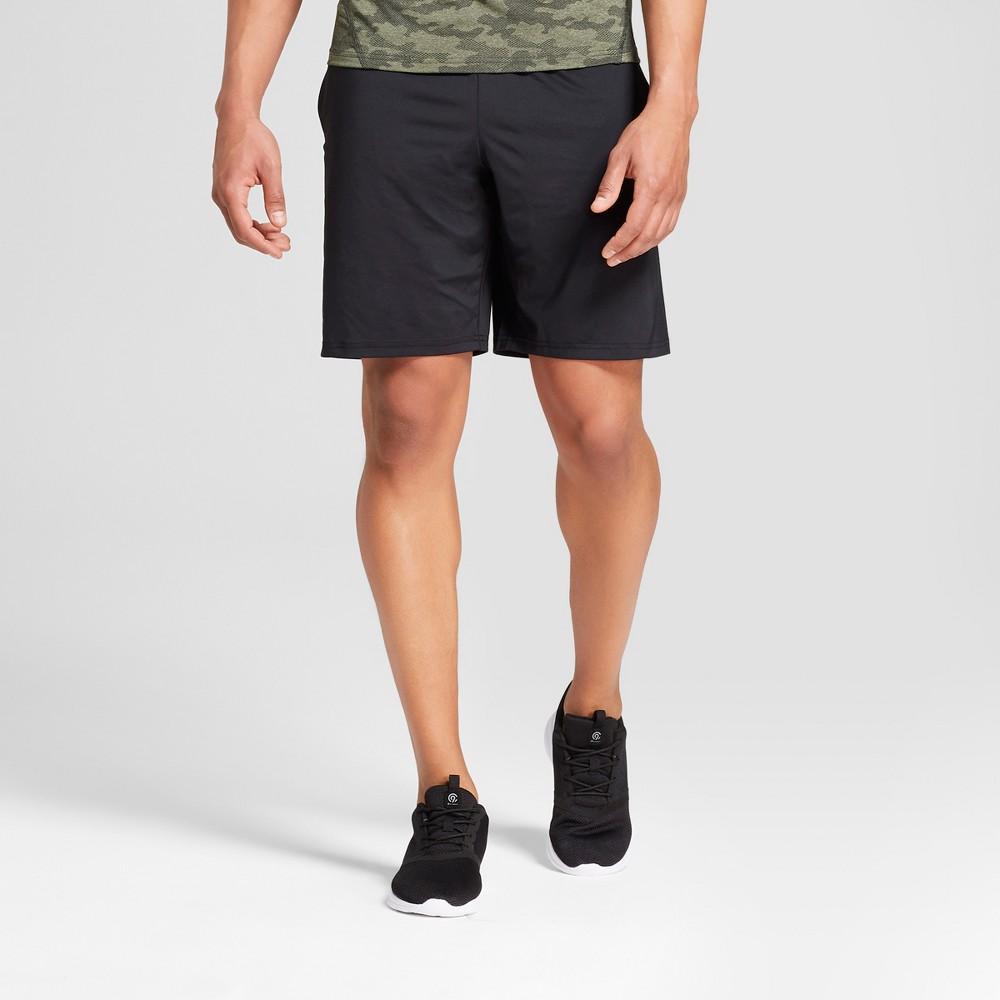 Men's Premium Taped Shorts - C9 Champion Black L