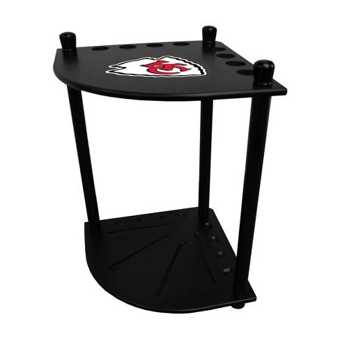 NFL Kansas City Chiefs Corner Cue Rack - image 1 of 1