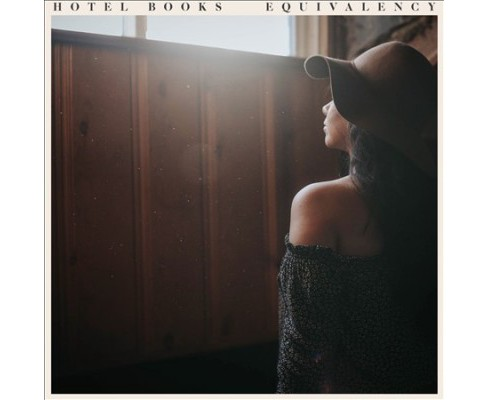 Hotel Books - Equivalency (CD) - image 1 of 1