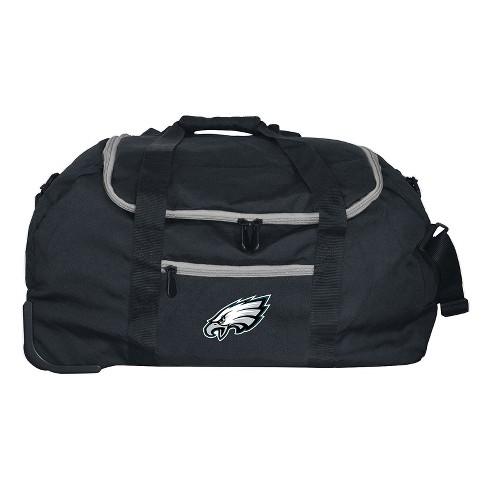 NFL Philadelphia Eagles Travel Duffel Bag   Target ef49cbf0e0