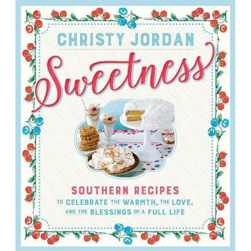 Sweetness - by  Christy Jordan (Paperback) - image 1 of 1