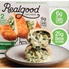 Realgood Creamy Spinach & Artichoke Stuffed Chicken Breasts - 10oz/2ct - image 3 of 4