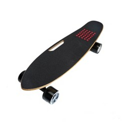 Hover-1 Cruze Electric Skateboard - Black