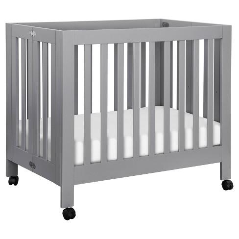 Babyletto Origami Mini Crib - image 1 of 4