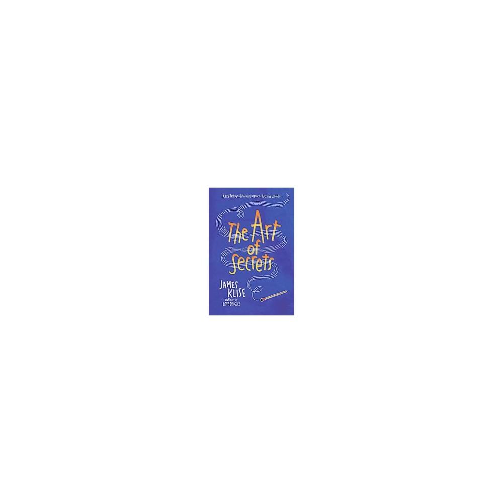 The Art of Secrets (Reprint) (Paperback)