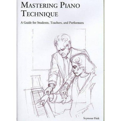 Mastering Piano Technique (DVD) - image 1 of 1