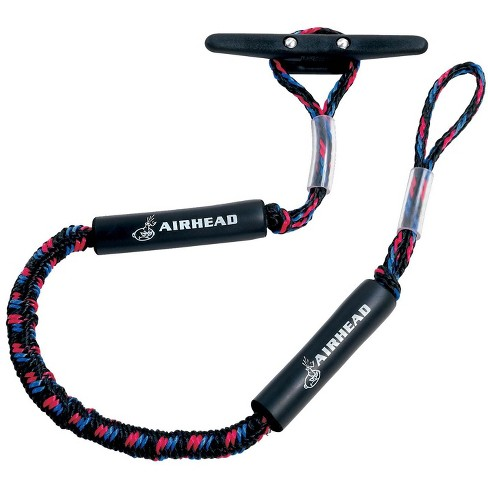 AIRHEAD AHDL-5 Bungee Dock Line 5 Feet Boat Cord, Stretches to 7 Feet - image 1 of 4