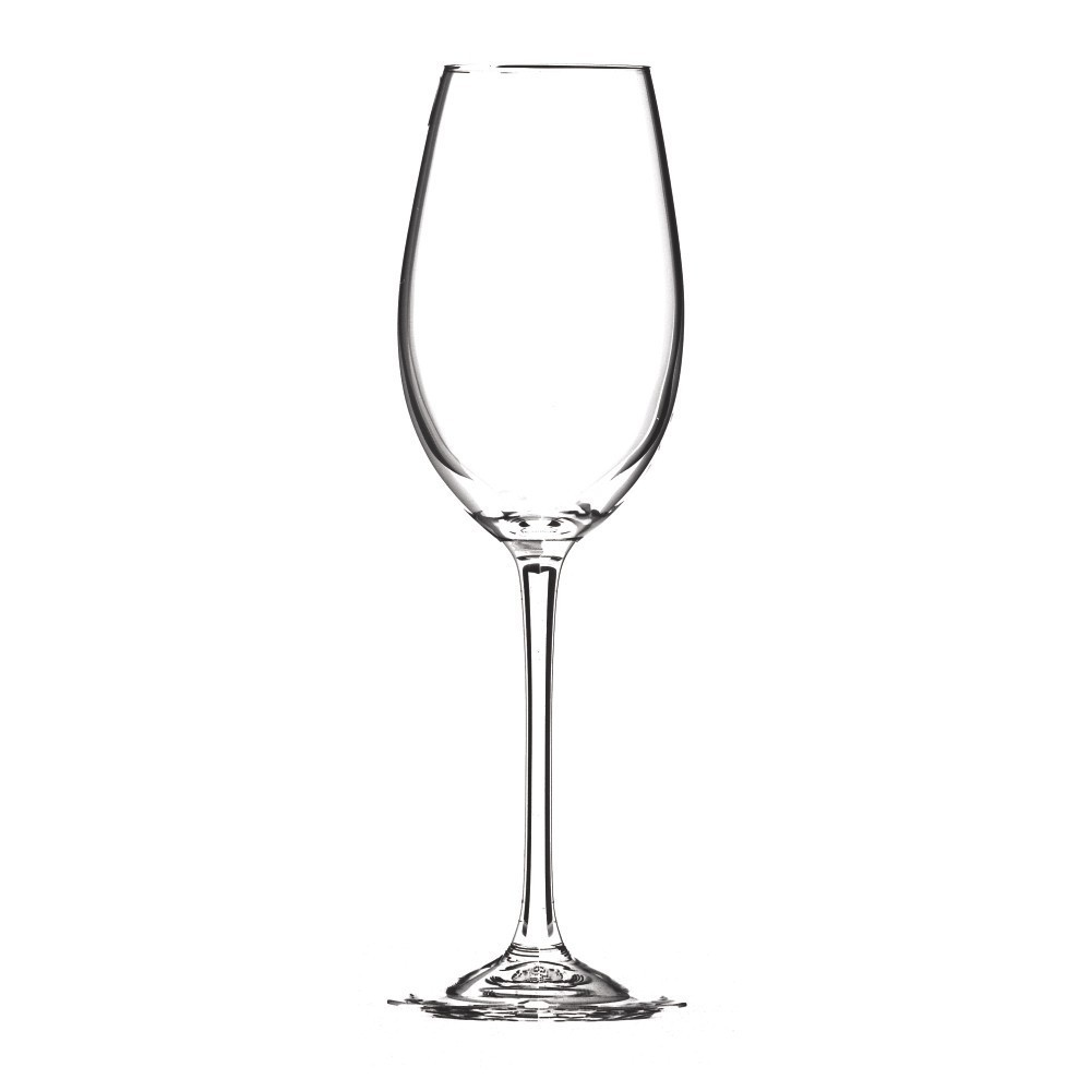 Image of Riedel Champagne Glasses 9oz - Set of 2, Clear