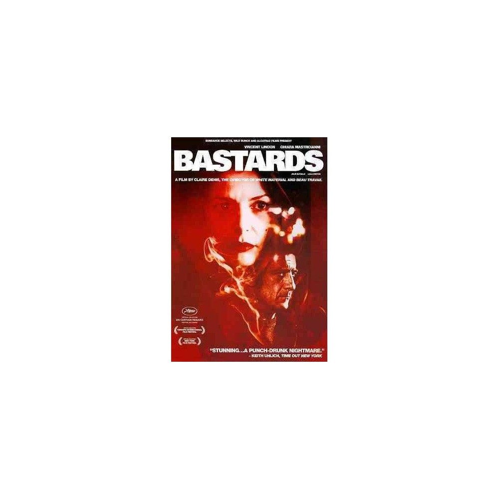Bastards (Dvd), Movies