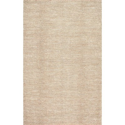 nuLOOM Alessi Hand Woven Cotton Area Rug
