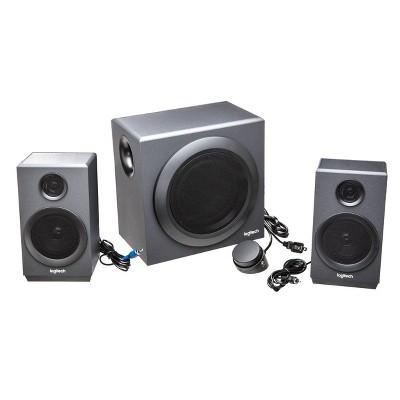 Logitech Z333 Bold Sounds Speaker System