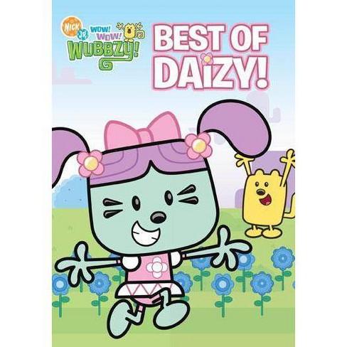 Wow Wow Wubbzy: Best of Daizy! (DVD) - image 1 of 1