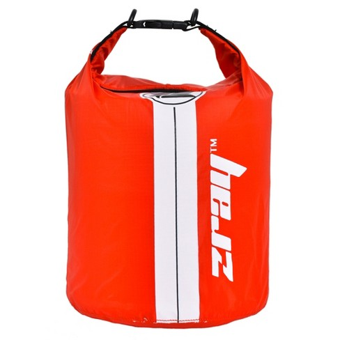 Pool Central 5 Liter - Red Zray Lightweight Waterproof Gear Dry Bag - image 1 of 1