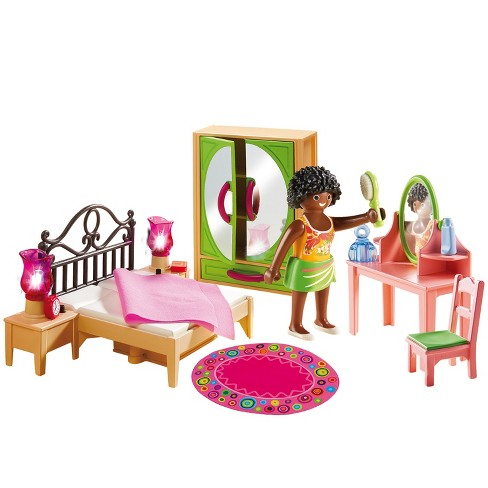 . Playmobil Master Bedroom
