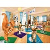 Eurographics Inc. Yoga Studio 300 Piece XL Jigsaw Puzzle - image 3 of 4